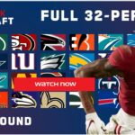 The NFL Draft is here. Find out how to live stream the NFL event online for free.