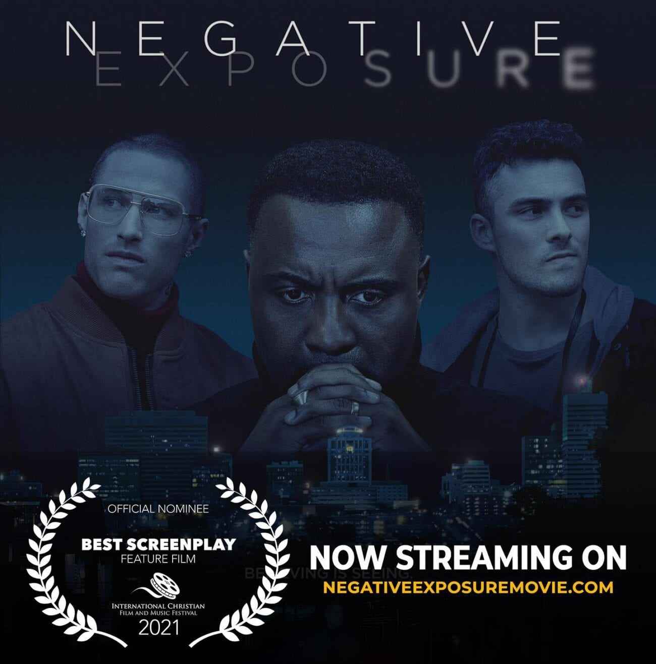 Amazon Prime has put a spotlight on the controversial new film 'Negative Exposure'. Learn about the film here.
