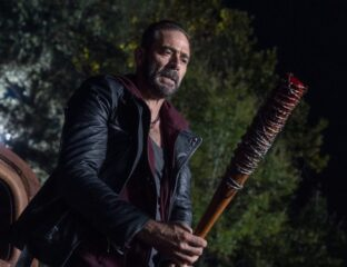 Is Negan a good guy now? Delve into the final episodes of 'The Walking Dead' and the showrunner's decision to give this bad guy a redemption story.
