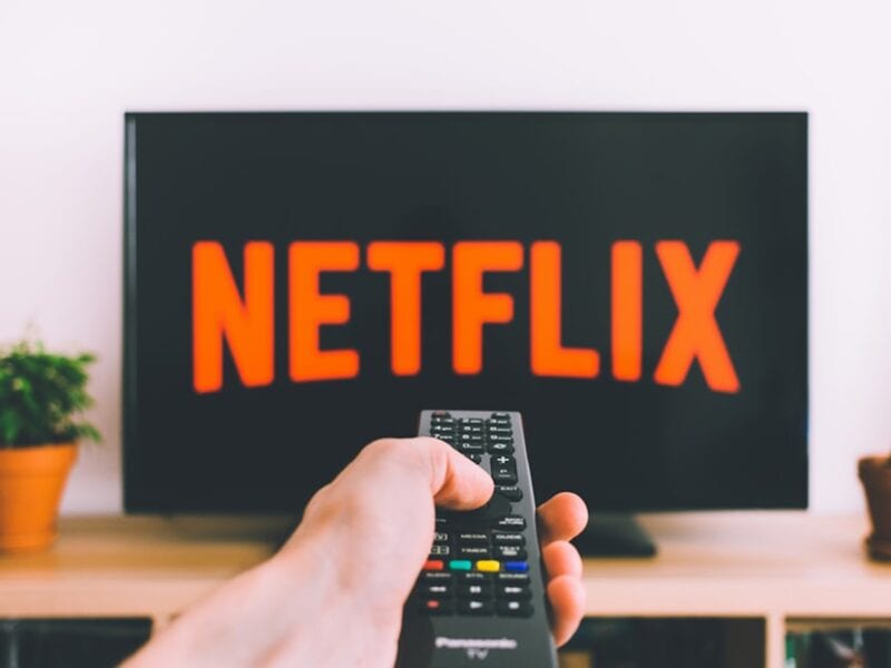Binge watching is now a beloved hobby, but there's so many titles to choose from, so we've narrowed it down to some of Netflix's best. Come check them out!