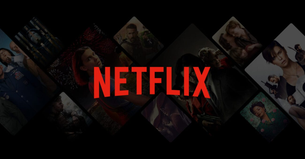 Netflix certainly pushes the boundaries. These are some of the best hot & heavy sex movies on Netflix available for streaming right now.