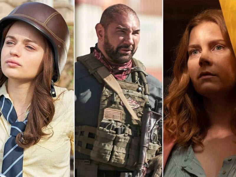 Ready to see what sort of original movies Netflix has for Summer 2021? Save the dates for these excellent films.