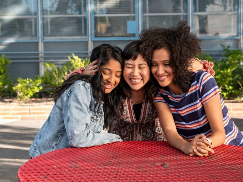 Are you a fan of the series 'Never Have I Ever'? The hit Netflix comedy is back with another ten episodes! Check out Devi's latest teenage dilemma.