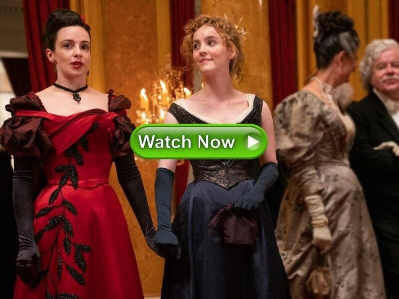 'The Nevers' season 1 is a hugely popular show. Find out how to watch it online for free.