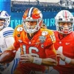 The 2021 NFL Draft will be hosted in Cleveland. Here's how you can watch the live stream for this sporting event now.