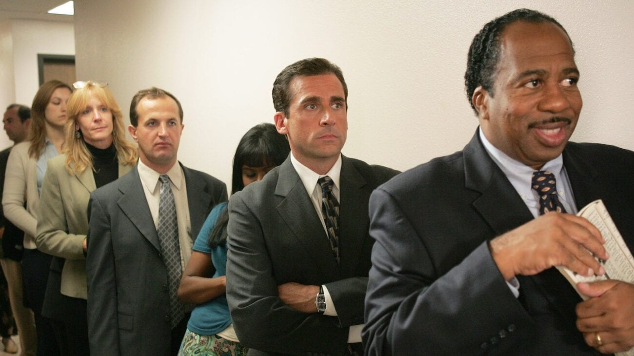 The funniest episodes of 'The Office' will still be making people laugh years & years from now. Here are some of the best.