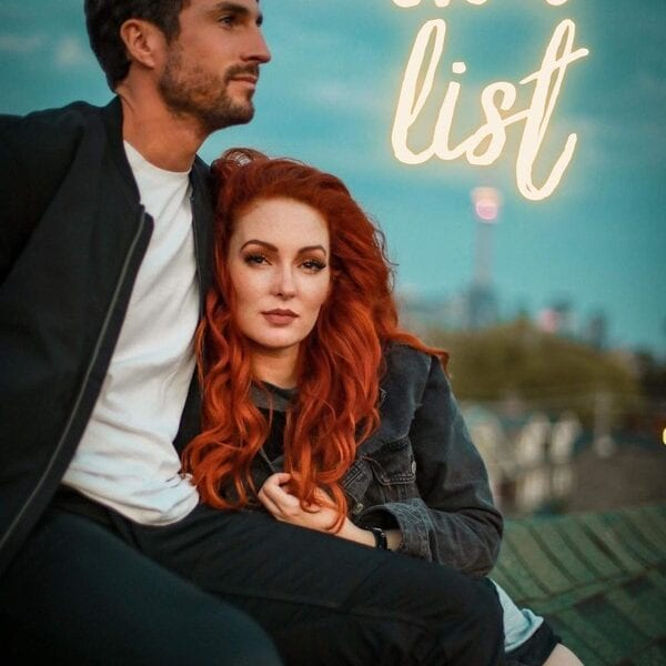 'On a List' takes stereotypical romcom tropes and reinvents them into a moving and personal web series. Here's why you need to binge it now.