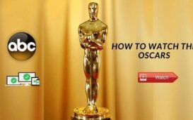 The 2021 93rd Academy Awards will finally be handed out on Sunday 8 pm ET on ABC. Watch the Oscars 2021 red carpet live stream here.