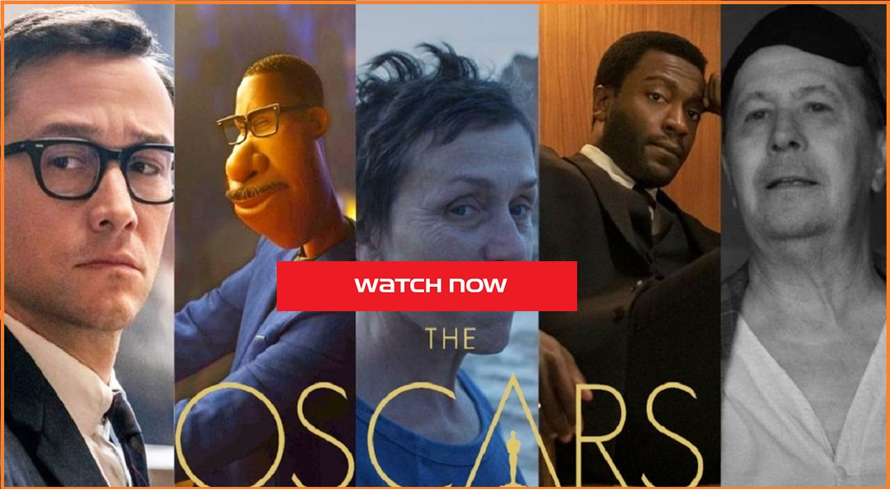David Fincher's 'Mank' leads this year's Oscar nominations with 10. Here's how you can watch the ceremony's live stream now.