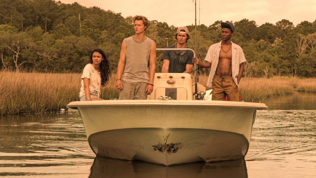 Will this TV show bring even more drama in Season 2?  – FilmyOne.com