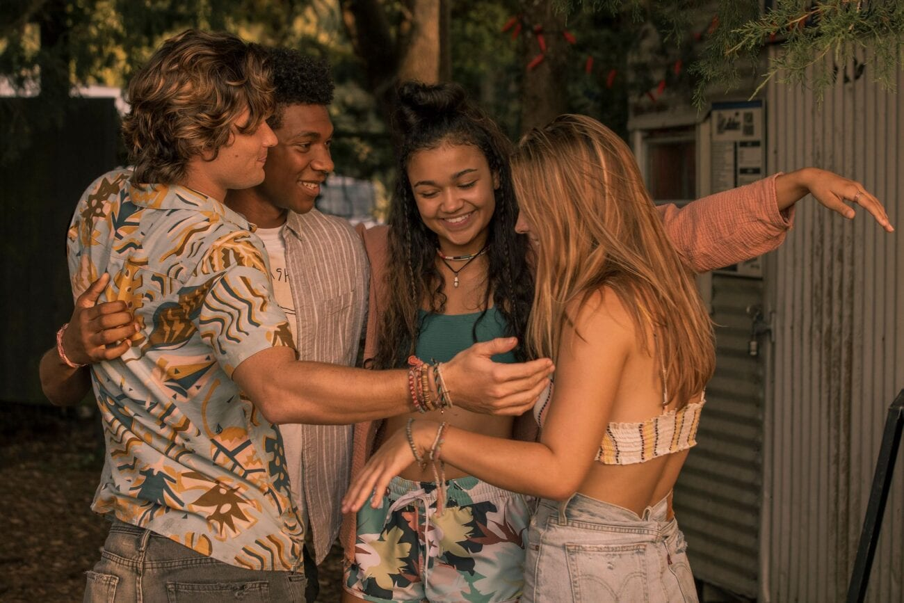 Netflix released 'Outer Banks' season 1 at just the perfect time during the worldwide pandemic. What can we expect from season 2's episodes?