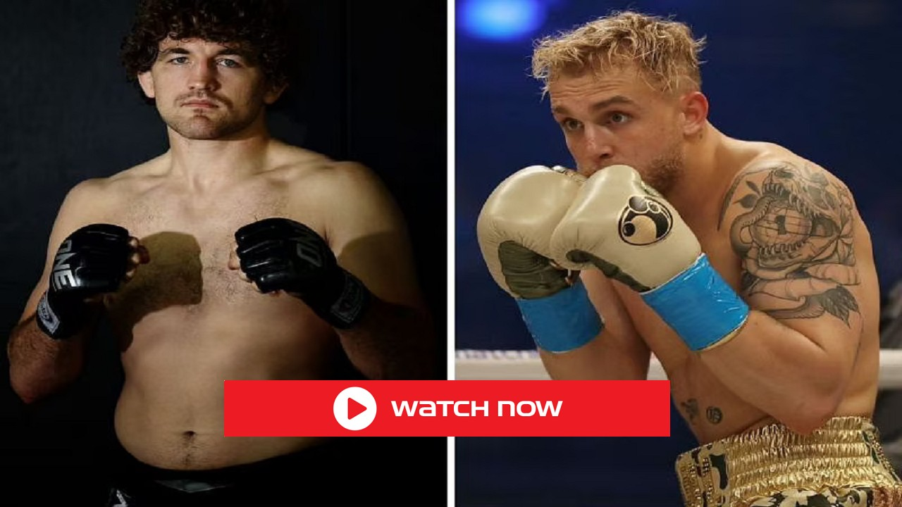Jake Paul is all set to fight Ben Askren. Discover how to live stream the fight online for free.