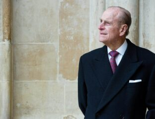 Prince Philip found aliens fascinating! Since a young age, the Duke of Edinburgh loved reading about UFOs. Check out what the Duke as reading.