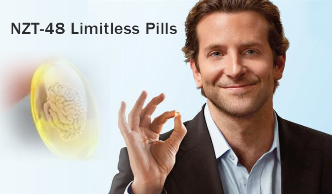 Do you want to take full advantage of your skills? Check out our review of the NZT-48 pill here, so you too can be limitless!