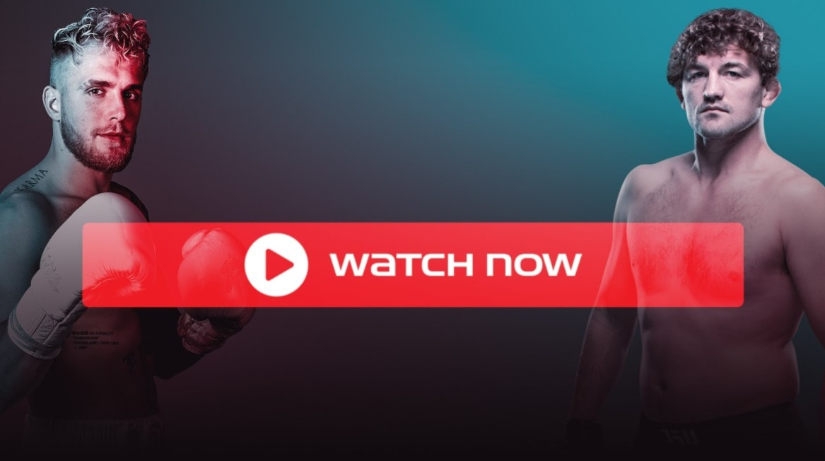 Jake Paul is gearing up to face Askren. Find out how to live stream the anticipated boxing match online for free.