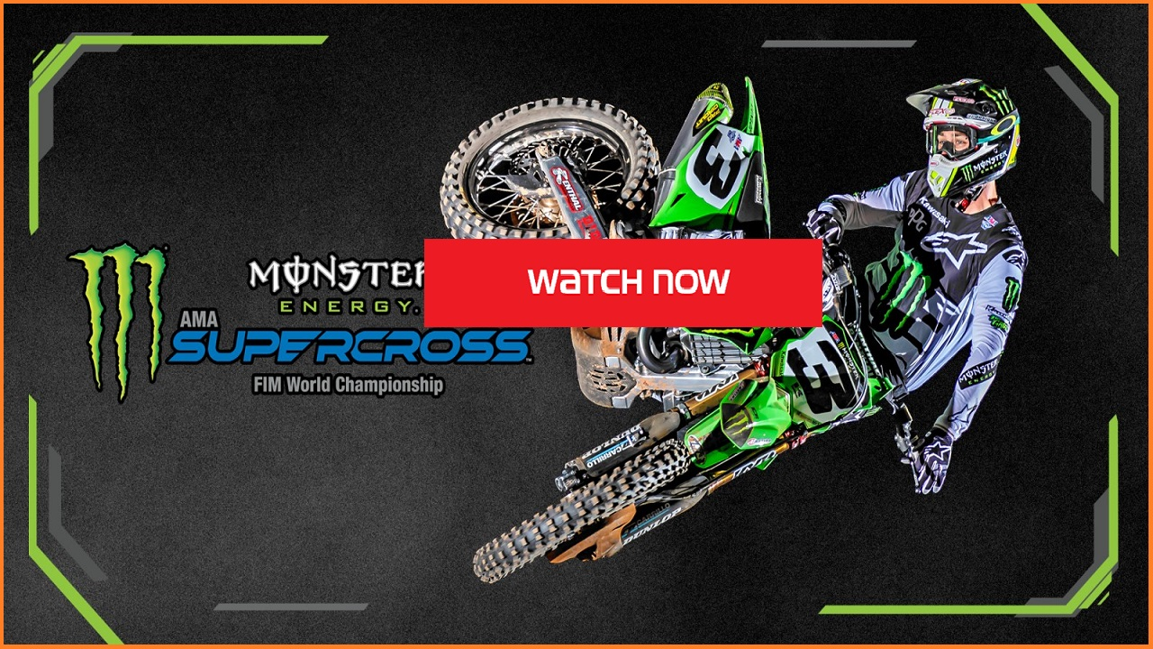 AMA Supercross is here. Discover how to live stream the epic racing event online and on Reddit for free.