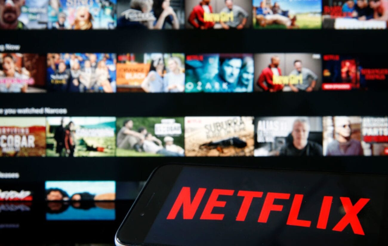 When we sit down to Netflix after a long day, we end up spending most of our time scrolling through content. Will this feature help us find new shows?