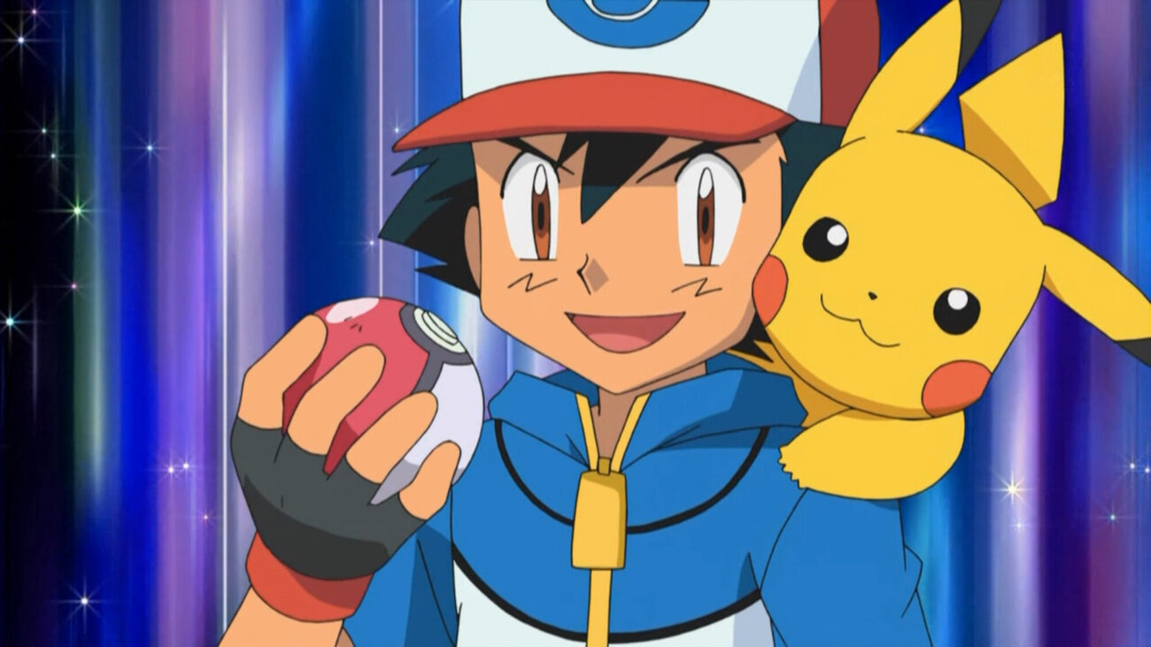Do you have a favorite Pokémon? Thanks to Ash Ketchum we know there's a lot more than just Pikachu. Here's the most popular Pokémon in the world!