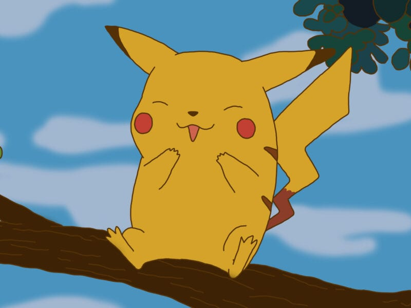 We've scoured Twitter for the best Pikachu & Pokémon memes. Here are the funniest memes if you're a lover of all things Pokémon.