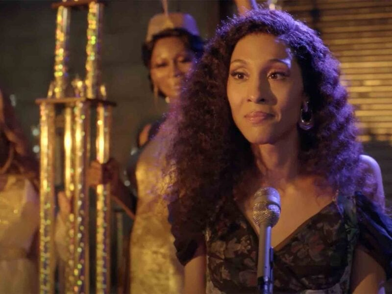 Category is final season realness in the trailer for 'Pose' season 3. Grab your tissues and prepare to tear up at the final bow of House Evangelista.