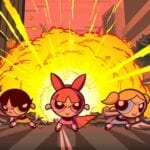 The 'Powerpuff Girls' reboot releases its first official look. Stare in horror at both the official and unoffical look at the reboot in action.