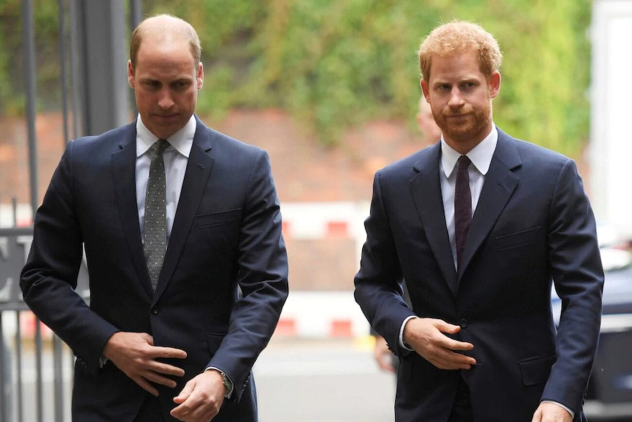 After the death of Prince Philip, Prince Harry is back in London, and sources speculate he's trying to save his Duke of Sussex title. Find out more here.