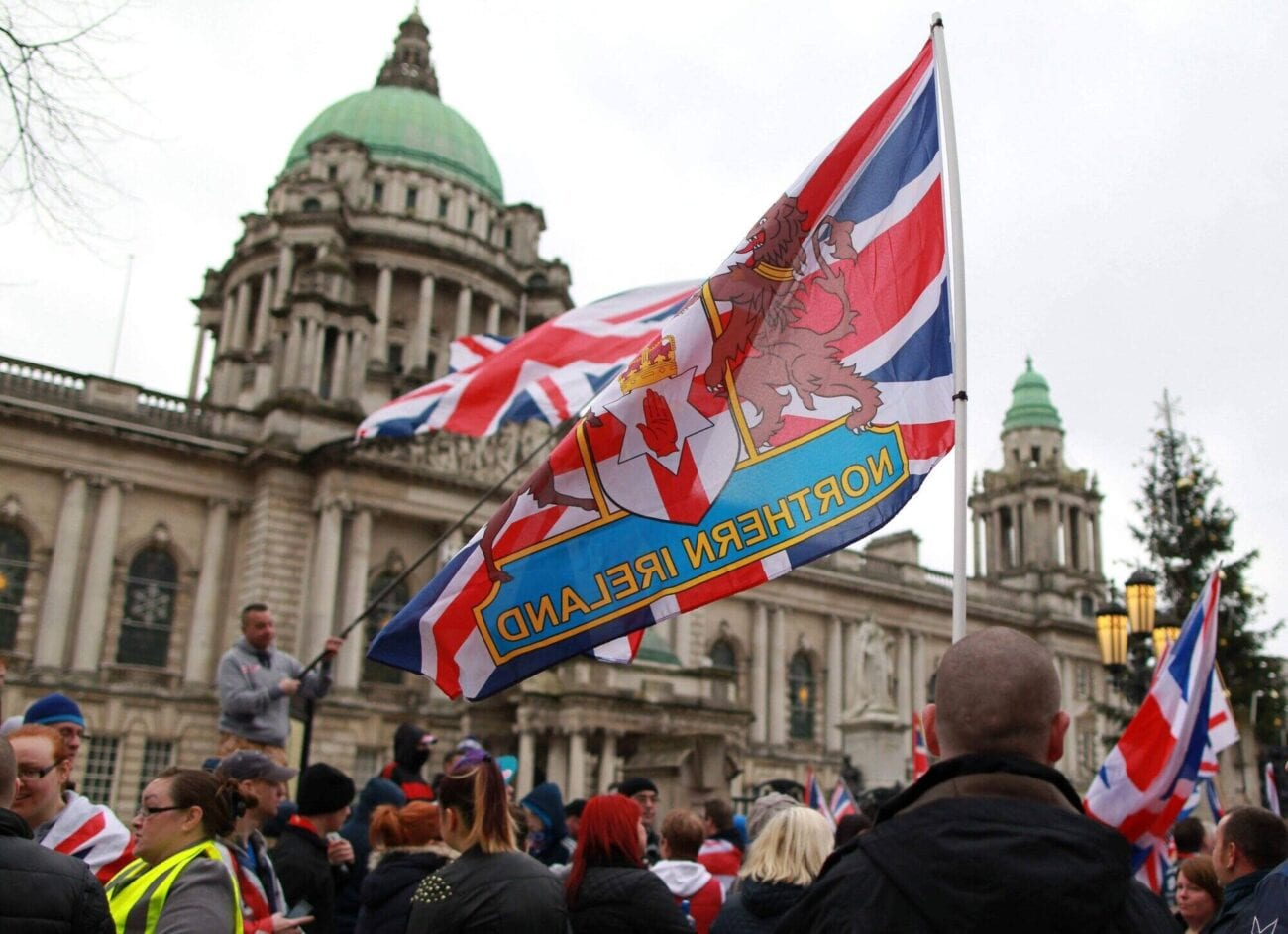 Do you know what's happening in Northern Ireland this week? Violent protests are causing a lot of concern. Check out what went down in Belfast.