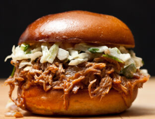 Summer is just around the corner. Before you fire up the grill, check out these delicious recipes with pulled pork so you know what to do with leftovers.