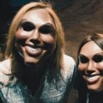 Lock your doors and hide your children as you enter a world where all crime is legal once each year for 24-hours. Revisit all 'The Purge' movies.