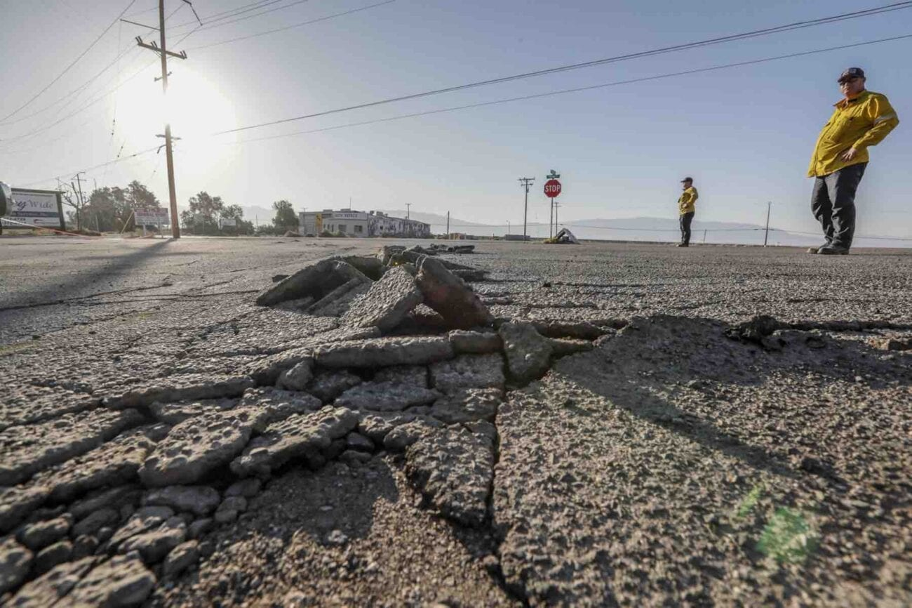 The latest earthquake to hit California definitely happened along with a couple others. Learn everything you need to know about these quakes.