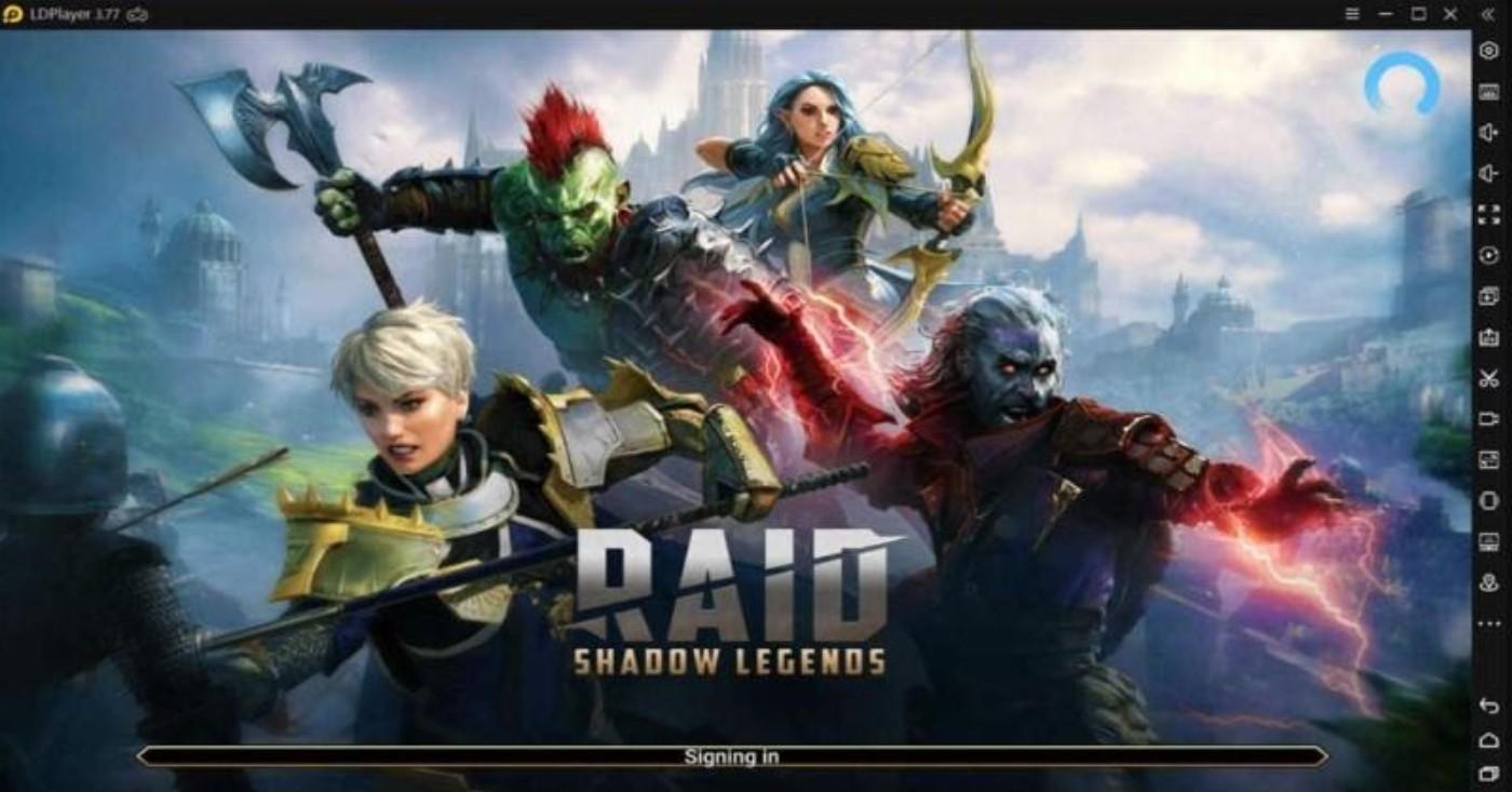 Raid Shadow Legends – Tips for Downloading on PC – FilmyOne.com