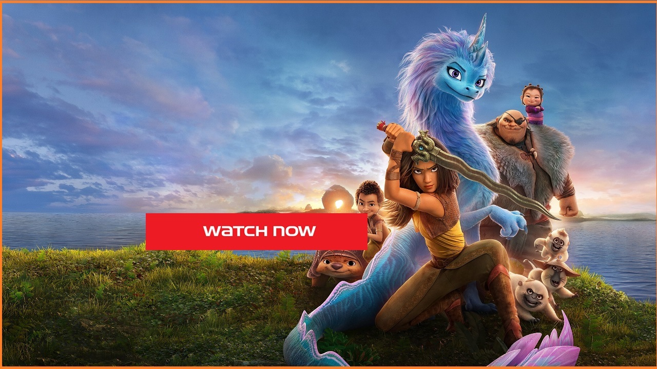 Raya is a warrior from the mystical land of Kumandra who is on a journey to find Sisu. Find out how you can stream 'Raya and the Last Dragon'.