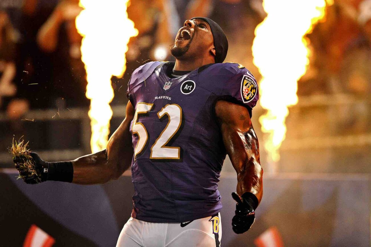Ready to learn about a true crime case from the world of sports? Dive into the murder case of former Baltimore Ravens linebacker Ray Lewis.