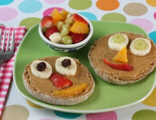 Cooking with kids is a great way to bond, so get in the kitchen with these easy to learn recipes anyone can make.