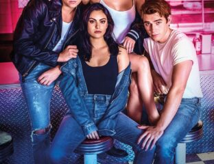 The cringiest TV show on air right now is 'Riverdale'. Do you need any proof? Watch these horrible episodes now.