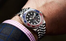 A watch is a crucial piece of fashion. Here are some of the most popular luxury watches worn by actors and athletes.