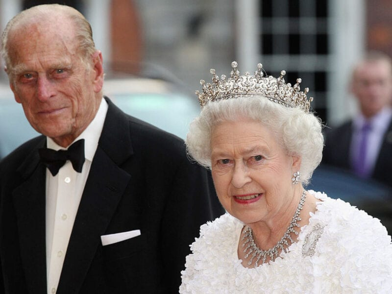 Are you a fan of a good royal romance? Prince Philip and Queen Elizabeth have been together for a lifetime! Here's their beautiful love story.