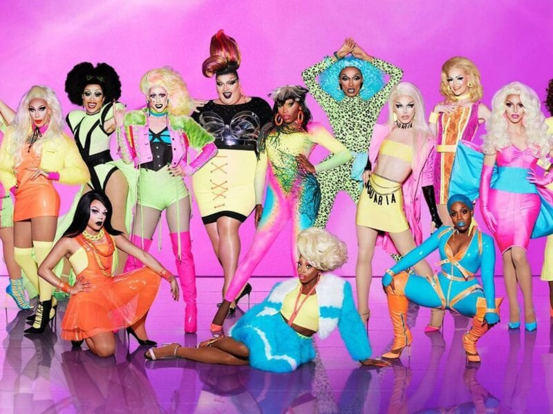 Winners of 'RuPaul's Drag Race' all have one thing in common: they are fierce! Honor 'Drag Race' herstory and look back at these winners.