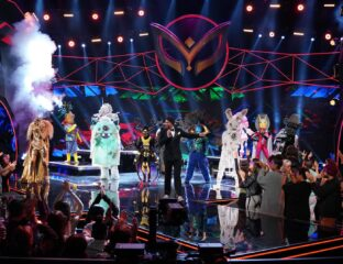Season 5 of FOX's 'The Masked Singer' has already had a slew of impressive surprises. But just who exactly are those Russian Dolls? We have a guess.