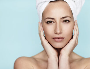 Experiencing saggy skin? It happens! Tighten your skin back up with these helpful tips so you can get back to looking like your younger self ASAP!