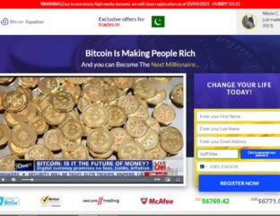 Bitcoin Equaliser Reviews are incredibly useful. Find out whether the equaliser is a scam or a legitimate trading website.