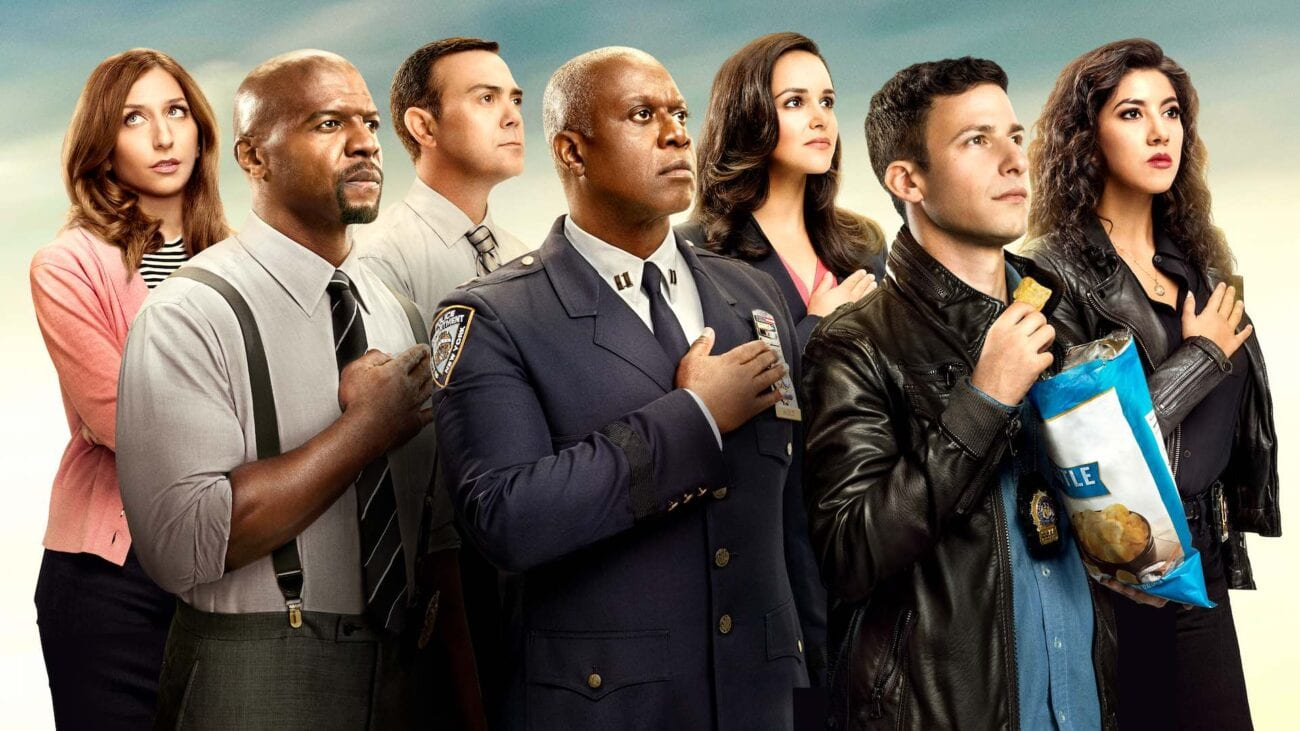 Wanna see something funny with a mysterious twist? If you liked 'Psych,' then you'll want to browse through our list of amusing detective TV shows!