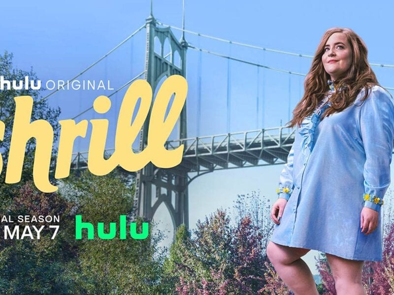 Hulu's 'Shrill' releases its season 3 trailer. Take a look at how Annie deals with the latest twists in her life.