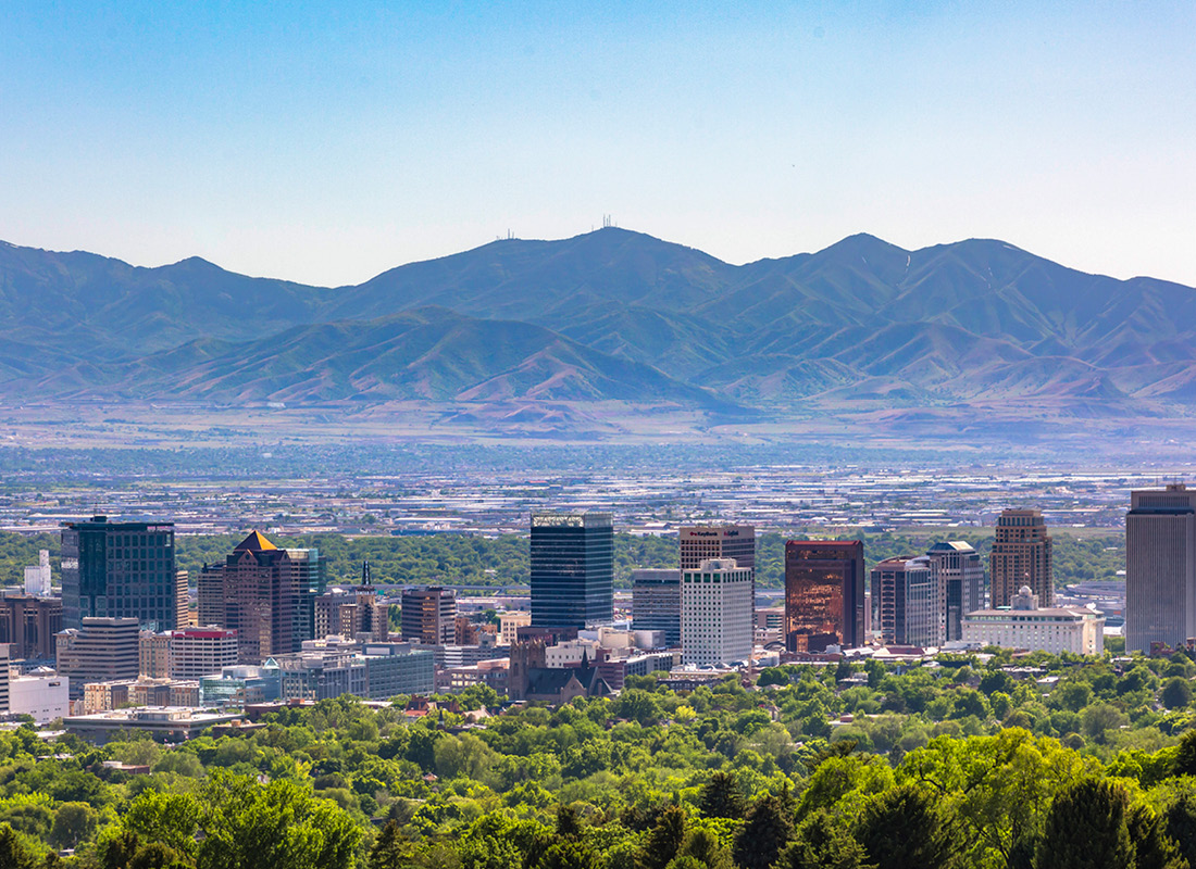 Salt Lake City is a lovely place to life. Discover the commercial and residential moving solutions if you plan to check SLC out.