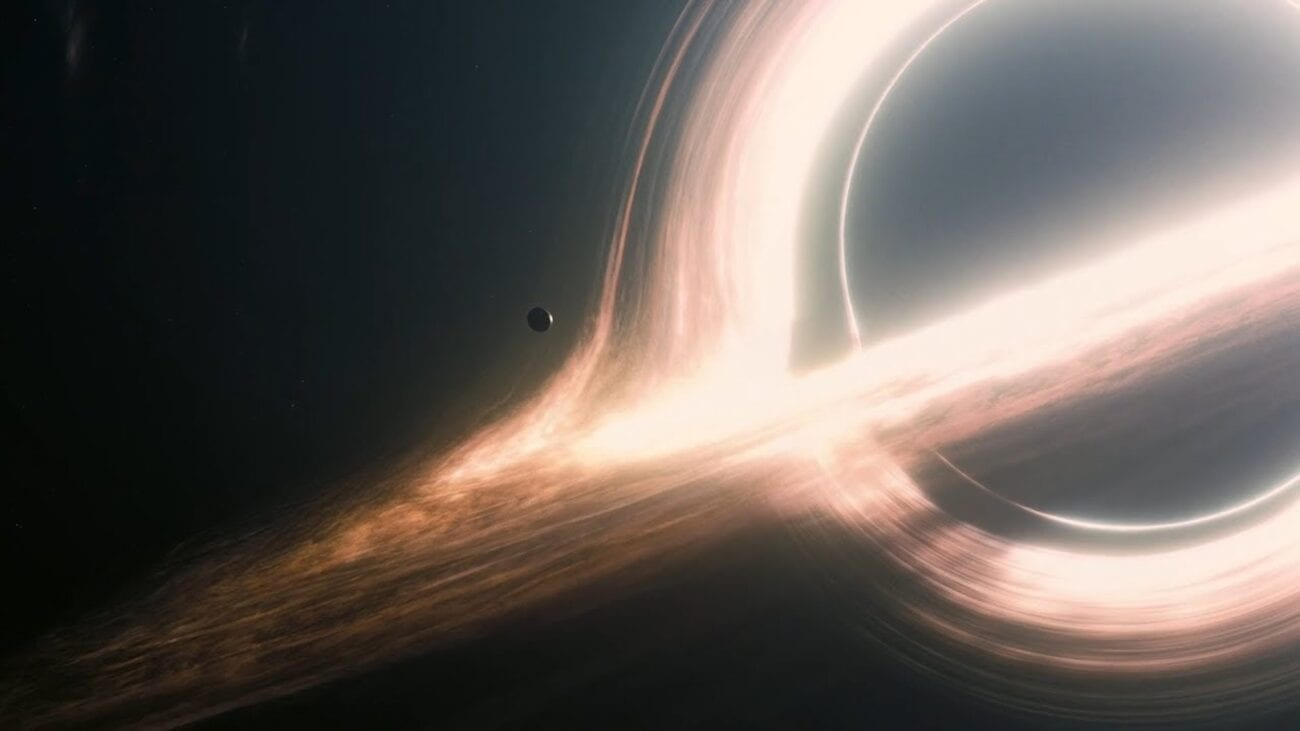 Ever look up at the night sky and wonder what's going on in the galaxy? Take that interest to movie night and browse through these movies about space!