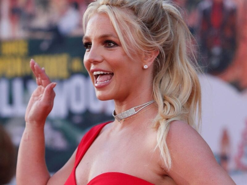 The #FreeBritney movement is finally gaining some momentum! Britney Spears will get a chance to speak out against her father in court this June.