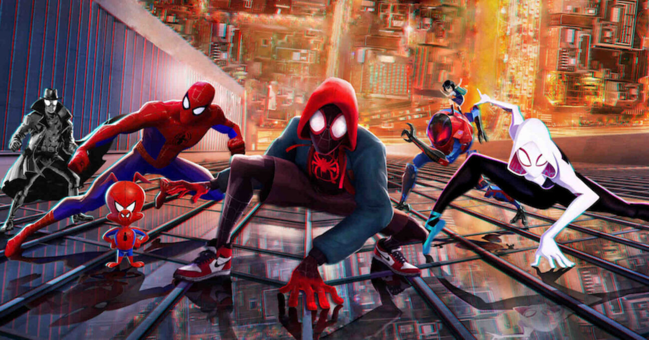When 'Spider-Man: Into the Spider-Verse' first came out, it became an immediate animated superhero classic. When will we get the sequel?