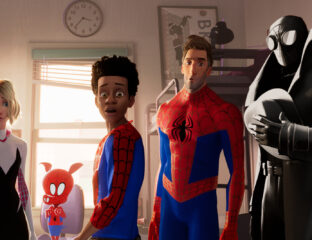 Sony has announced the directing team for the much anticipated 'Spider-Man: Into the Spider-Verse 2'. What will 'Soul's' Kemp Powers bring to the table?