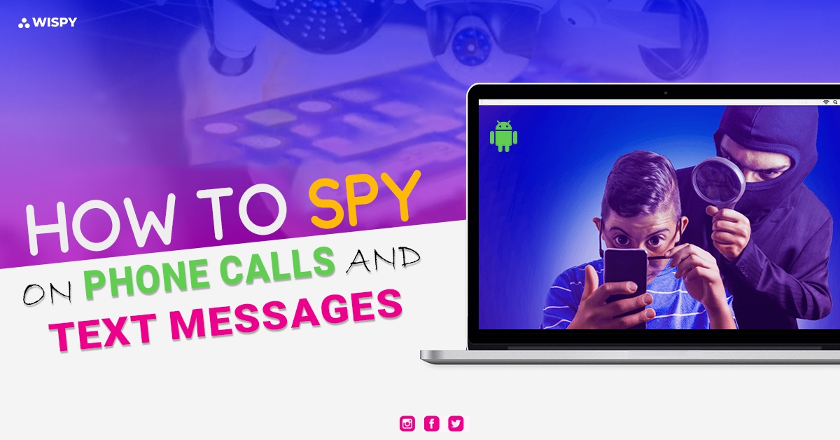 Do you know you can spy on text messages and track phone calls using TheWiSpy app? Find out how you can spy on phone calls today.