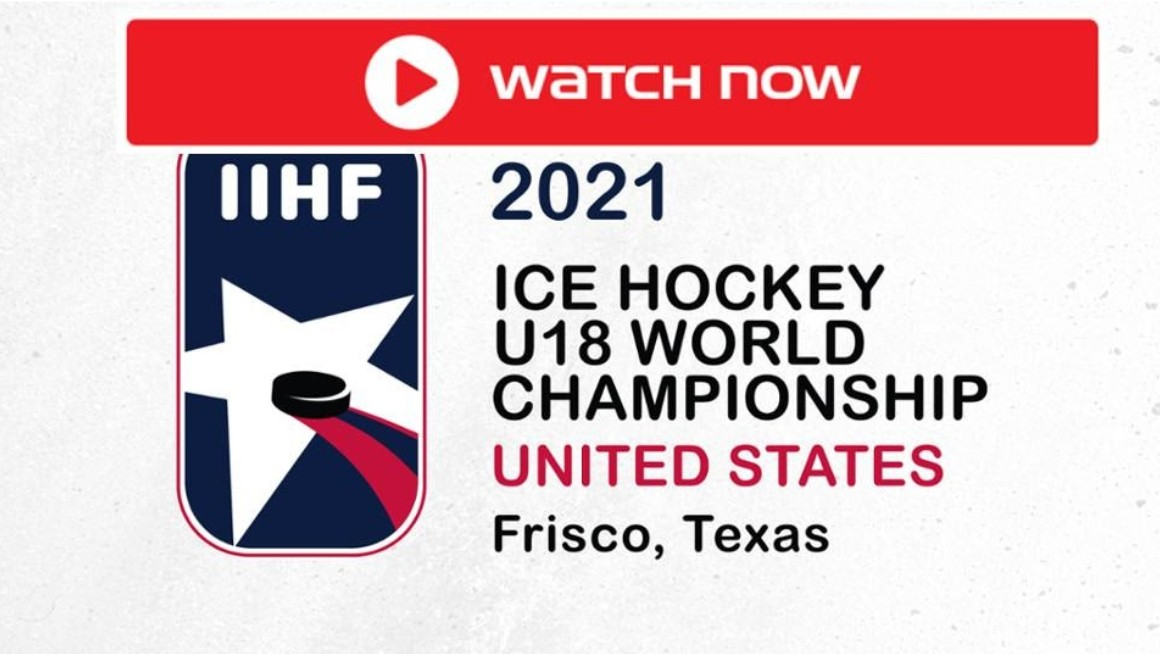 It's time for IIHF hockey. Find out how to live stream the men's hockey championship online for free.
